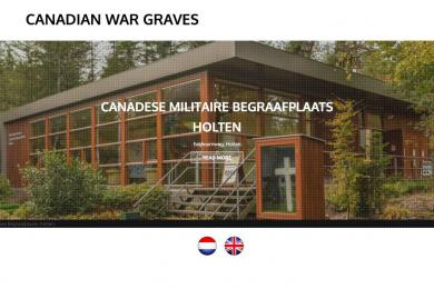 canadianwargraves.nl